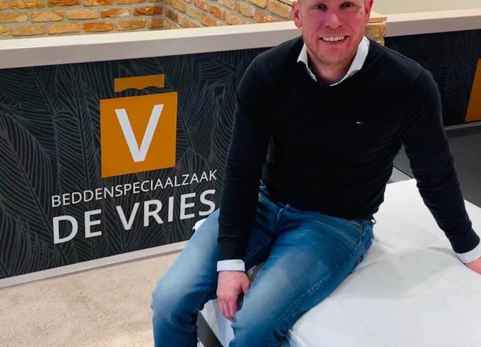 Beddenspeciaalzaak De Vries